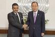 Secretary-General Meets Attorney General of Qatar 2.8512034