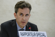 Special Rapporteur on Freedom of Opinion and Expression Addresses Human Rights Council 7.142968