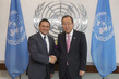 Secretary-General Meets Foreign Minister of Guatemala 2.8530898
