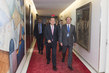 Secretary-General Meets President of Spanish Senate 2.8525786