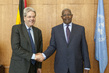 Assembly President Meets Foreign Minister of Italy 3.230381