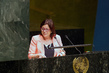 Assembly Establishes International Day for Elimination of Sexual Violence in Conflict 3.230381