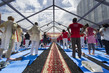 International Day of Yoga Special Event Held at UN 4.404897