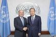 Secretary-General Meets Mayor of Istanbul 2.8525786
