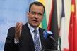 UN Envoy for Yemen Speaks to Press 0.6483805
