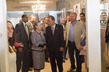 Secretary-General Visits Rocketspace 1.0