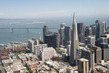 Aerial View of San Francisco, California 1.0