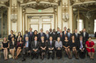 UN Ambassadors Group Photo at United Nations Champions Dinner 1.0