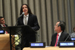 High-level Event on Climate Change 0.44500595