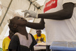 Cholera Treatment and Vaccination Campaign at UNMISS PoC, Juba 7.32974
