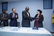 Secretary-General Attends Ending Violence against Women and Children Event 0.11039743
