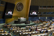 Assembly Adopts 3 Resolutions, Including on United Nations Alliance of Civilizations 3.2336893