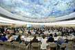 Rights Council Hears from Independent Commission of Inquiry on 2014 Gaza Conflict 7.1449666