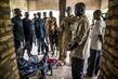 UNPOL Patrols Warrap State in South Sudan 4.4833336