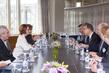 Secretary-General Attends Bilateral Meeting with Julia Gillard 2.2804608