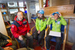 Secretary-General Travels to Norwegian Arctic 3.741313