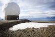 Svalbard Satellite Station (SvalSat) 2.8789747