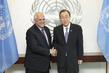 Secretary-General Meets Head of UNASUR 2.852869