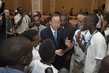 Secretary-General Attends Global Civil Society Forum in Ethiopia 4.6031556