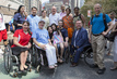 First Disability Pride Parade in New York City 4.9167843