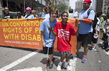 First Disability Pride Parade in New York City 4.406019