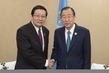 Secretary-General Meets Finance Minister of China 3.7420168