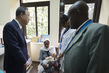 Secretary-General Visits Zewditu Hospital in Addis Ababa 3.7420168