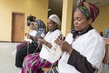 Women's Economic Empowerment Project, Addis Ababa 9.975661