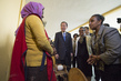 Secretary-General Visits Women's Economic Empowerment Project, Addis Ababa 3.7420168
