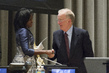 UN Awards First-Ever Mandela Prize, Marking Commemorative Day 0.97464895