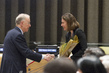 UN Awards First-Ever Mandela Prize, Marking Commemorative Day 3.232473