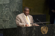 Assembly Pays Tribute to Late Permanent Representative of Djibouti 3.2293005