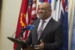 Permanent Representative of Yemen Speaks to Press 0.64674556