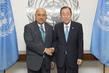 Secretary-General Meets Foreign Minister of Fiji 1.0