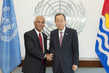 Secretary-General Meets President of Kiribati 2.8529608