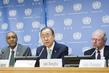 Press Conference on Outcome Document for UN Summit on Post-2015 Development Agenda 3.1821616