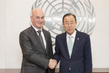 Secretary-General Meets African Union Commissioner for Peace and Security 2.8529608