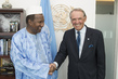 Deputy Secretary-General Meets AU High Representative for South Sudan 7.22763