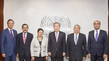 Secretary-General Meets Permanent Representatives of Central Asian States 2.8526282