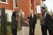 Secretary-General Visits Buffalo, New York 3.7407408