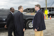 Secretary-General Visits Solar Panel Plant in Buffalo, New York 0.081635535