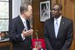 Secretary-General Meets Mayor of Buffalo 3.7407153