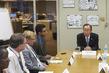 Secretary-General Meets Editorial Board of Buffalo News 3.7407153