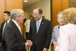 Secretary-General Attends Dinner Hosted by M&T Bank in Buffalo 3.7395608