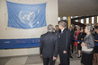 Wreath-laying Ceremony to Mark Anniversary of UN Headquarters Bombing in Baghdad 0.39596915
