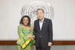 Secretary-General Meets UN Resident Coordinator in Kenya 7.193178