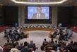 Security Council Considers Implementation of UNMIK Mandate 4.17334