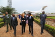 Acting Head of MINUSCA Arrives in Bangui 3.447349