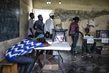 MINUSTAH Assists Haiti During Senatorial and Parliamentary Elections 4.131112