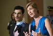 United States Representative Briefs Press on Security Council Meeting on LGBT Rights 0.011398519